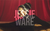 INTERVIEW: JESSIE WARE
