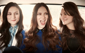 INTERVIEW: THE STAVES